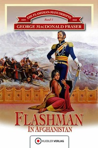 MacDonald_Flashman in Afghanistan
