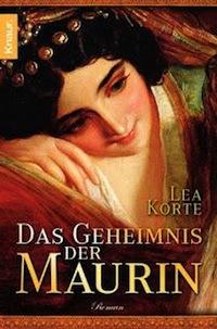 Korte_Das Geheimnis der Maurin