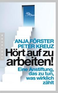 Foerster_Hoert auf zu arbeiten