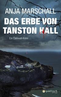 Marschall_Das Erbe von Tanston Hall