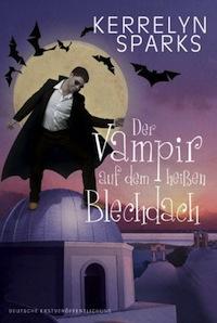 Sparks_Der Vampir auf dem heissen Blechdach