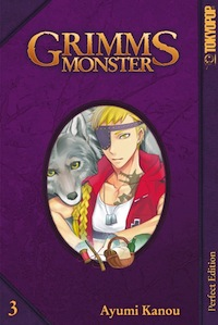 Grimms Monster Perfect Edition 03