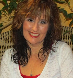 Tawny Weber Author Photo cropped