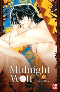Midnight Wolf 04