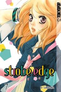 Io Sakisaka – Strobe Edge – Band 7