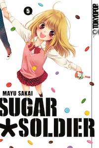 Sugar Soldier 05