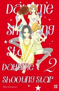 Daytime Shooting Star 02