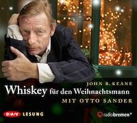 John B. Keane – Whiskey für den Weihnachtsmann