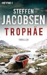 Steffen Jacobsen – Trophäe