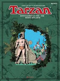 Tarzan Sonntagsseiten Band 5