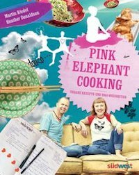 Heather Donaldson, Martin Riedel – Pink Elephant Cooking
