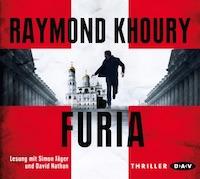 Raymond Khoury – Furia