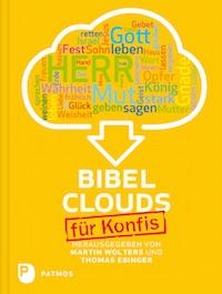 Martin Wolters – Bibelclouds für Konfis