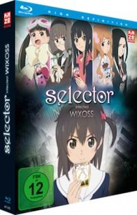 Selector infected WIXOSS vol. 1