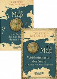Colette Baron-Reid – The Map