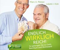 Marc Pletzer und Laszlo Kish – Endlich wirklich reich