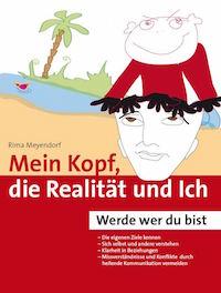 Rima Meyendorf – Mein Kopf, die Realität und ich