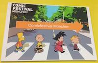 Hier geht's lang zum Comicfestival 2015