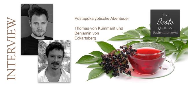von Kummant und von Eckartsberg