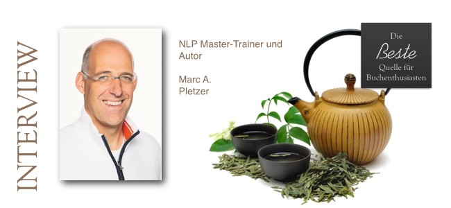 Marc A. Pletzer Interview Slide 06-2015