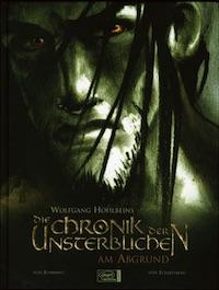 Benjamin von Eckartsberg / Thomas von Kummant – Die Chronik der Unsterblichen, Band 1