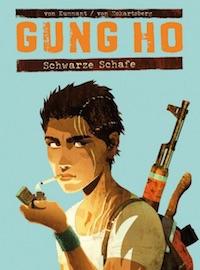 Benjamin von Eckartsberg / Thomas von Kummant – Gung Ho, Band 1