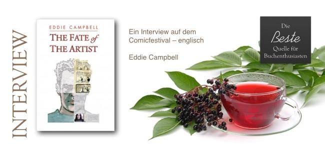Eddie Campbell Slide