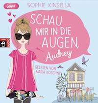Sophie Kinsella – Schau mir in die Augen, Audrey