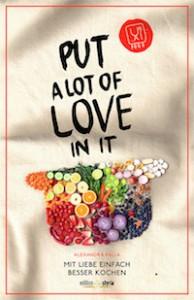 Alexandra Palla – Put a lot of love in it