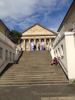 Stadthalle Kassel 2015