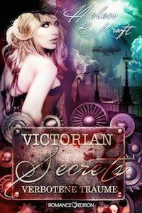 Kraft – Verbotene Träume – Victorian Secrets