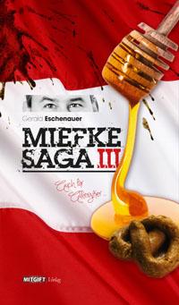 Eschenauer – Miefke-Saga III
