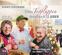 Renate Bergmann – Über Topflappen freut sich ja jeder