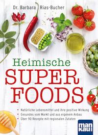 Rias-Bucher – Heimische Superfoods