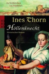 Ines Thorn – Höllenknecht