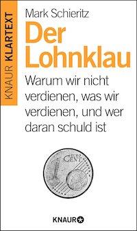 Schieritz – Der Lohnklau