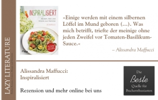 Ali Maffucci – Inspiralisiert Zitat