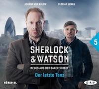 Sherlock & Watson – Teil 5 Der letzte Tanz