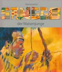 Taba Keutcha / Marco Scanga – Sanggo der Waisenjunge