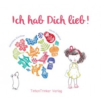 Géraldine Elschner / Cécile Vangout – Ich hab dich lieb!