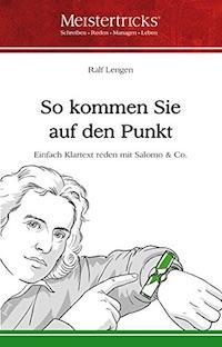 Ralf Lengen – So kommen Sie auf den Punkt