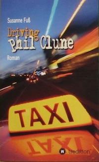 Susanne Fuß – Driving Phil Clune