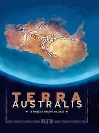 Laurent-Frédéric Bollée / Philippe Nicloux – Terra Australis