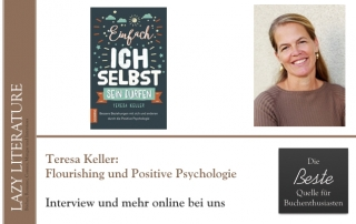 Teresa Keller Interview-Bild