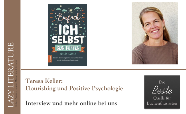 Teresa Keller Interview-Bild