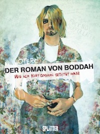 Nicolas Otéro – Der Roman von Boddah