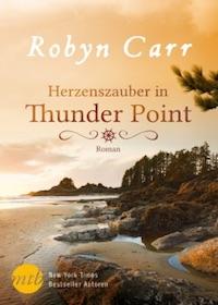 Robyn Carr – Herzenszauber in Thunder Point