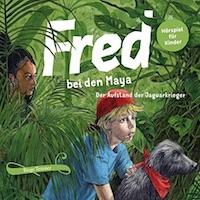 Birge Tetzner – Fred bei den Maya