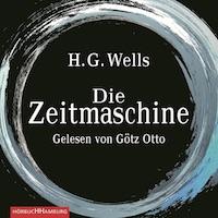 HG Wells – Die Zeitmaschine