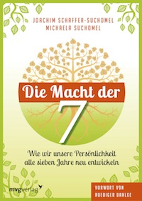 Joachim Schaffer-Suchomel und Michaela Suchomel – Die Macht der Sieben
